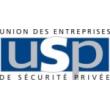 Logo Union des Entreprises de Sécurité Privée
