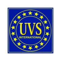 Logo UVS International