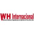 Logo WH Internacional