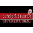 Logo Safety and Security International