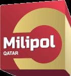 Logo Milipol Qatar