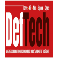 Logo Deftech