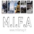 Logo Magazine M.I.F.A